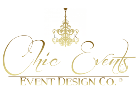Chic Events and Design