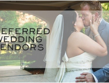 Wedding Venues | What is a Preferred Vendor?