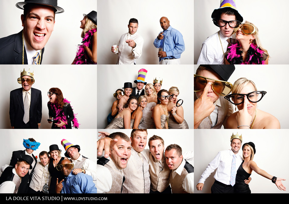 Photo Booth For Your Local Atlanta Weddings Events
